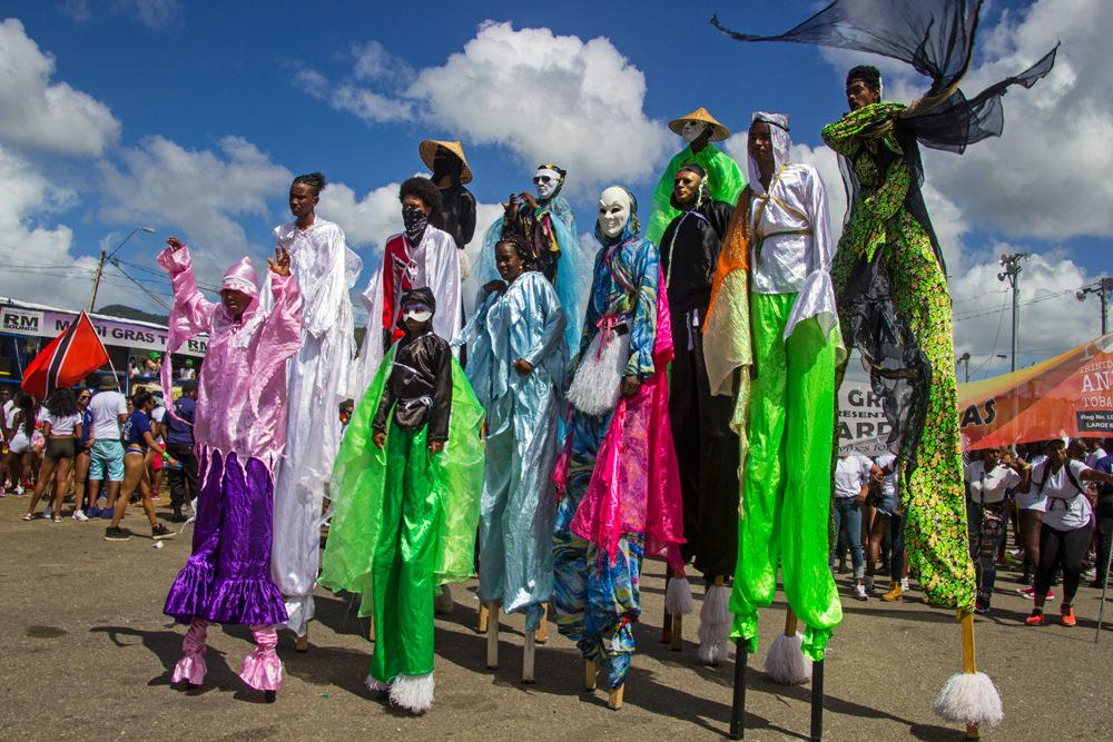 Carnival, Trinidad